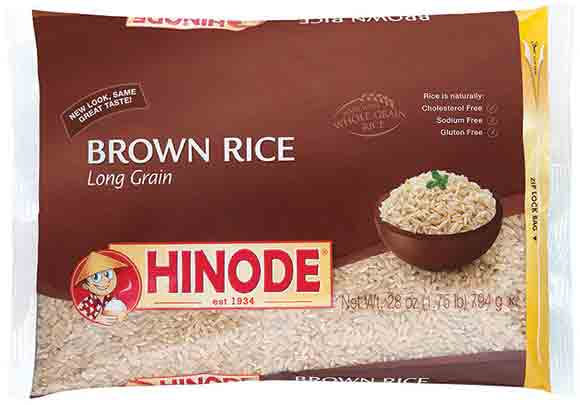 Hinode Long Rice
