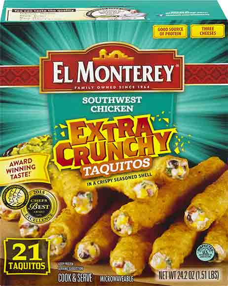 El Monterey Taquitos