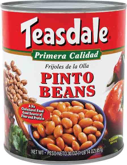 Teasdale Pinto Beans