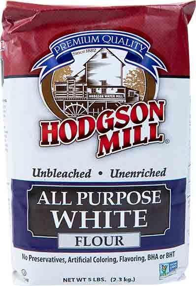 Hodgson Mill Flour