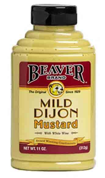 Beaver BrandMustard