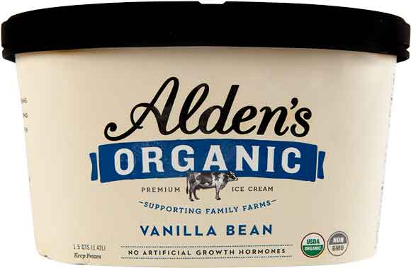 Alden's Ice Cream
