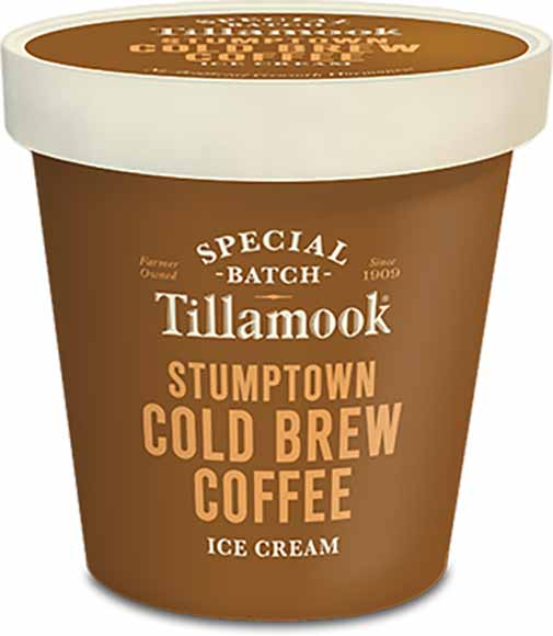 Tillamookies or Tillamook Ice Cream