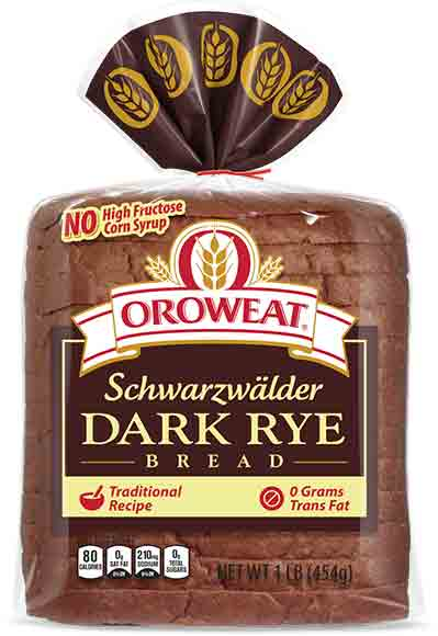 Oroweat Premium Breads