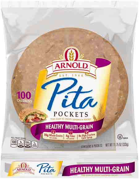 Oroweat Sandwich Thins or Pocket Thins