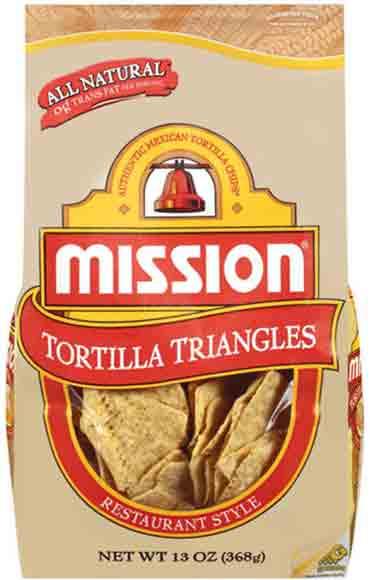 Mission Tortilla Chips