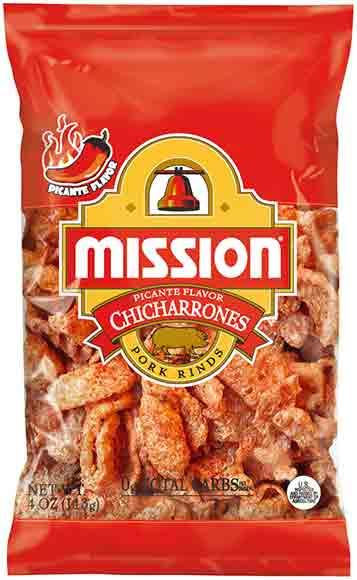 Mission Chicharrones