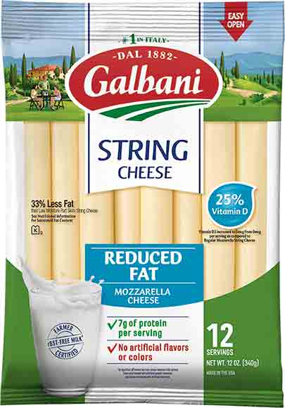 Galbani Cheese Sticks