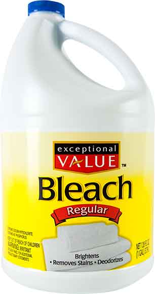 Exceptional Value Bleach
