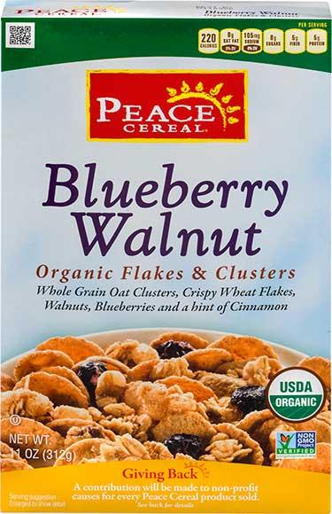 Peace Cereals