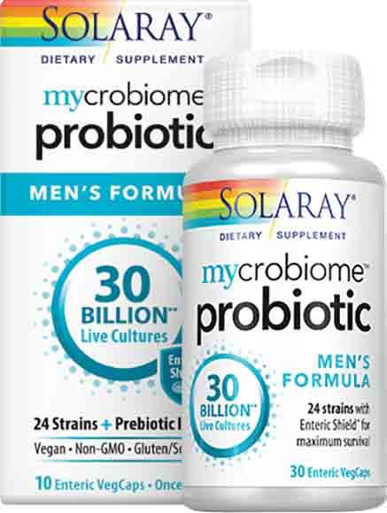 Solaray Probiotics