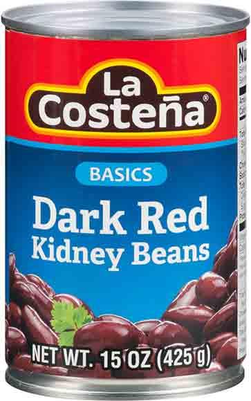 La Costeña Beans
