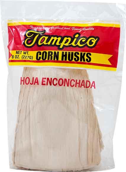 Tampico Corn Husks