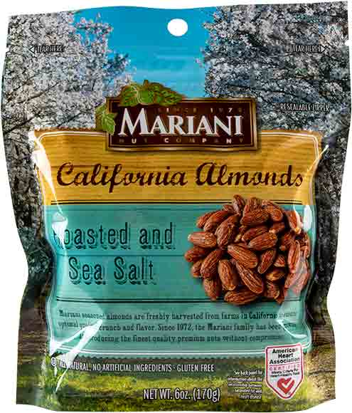 Mariani Almonds