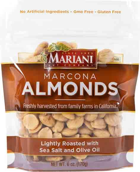 Mariani Marcona Almonds