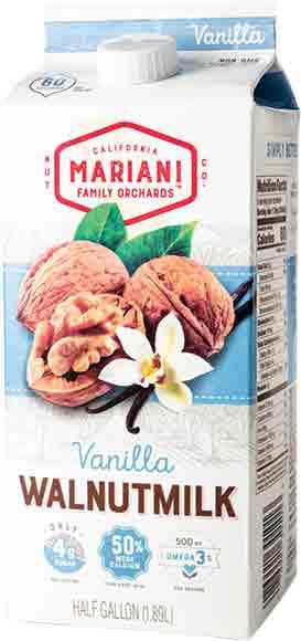 Mariani Walnutmilk