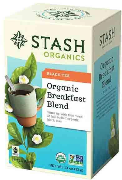 Stash Organic Teas