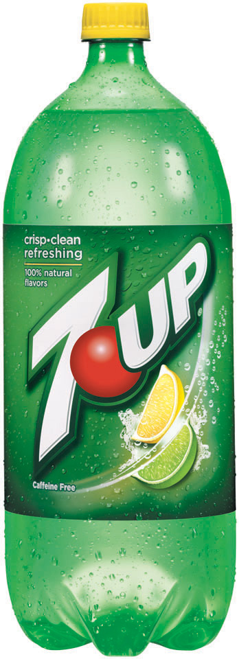 7UP 2 Liters