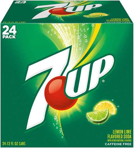 7-up Soda