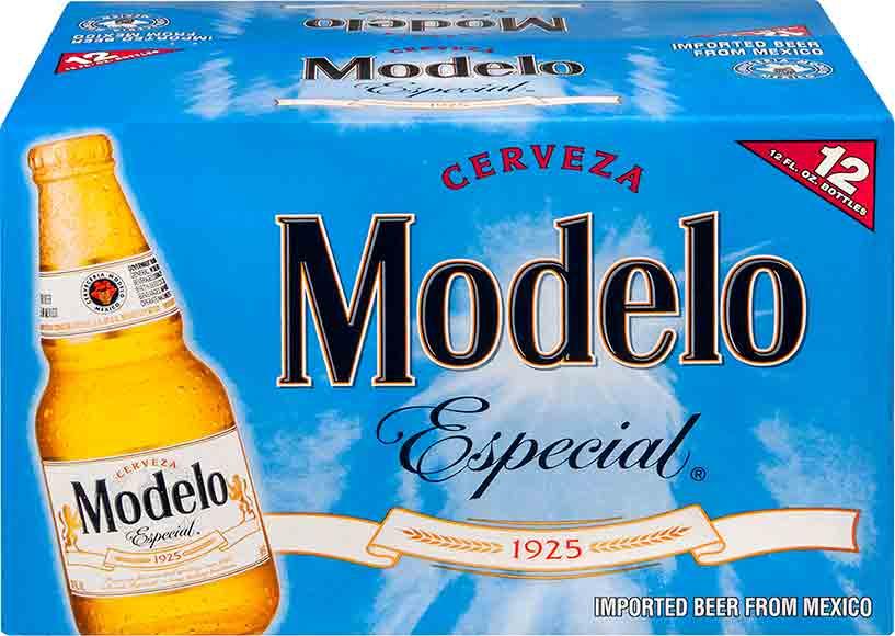 Modelo 12-Packs