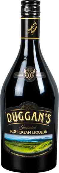Duggan's Irish Cream