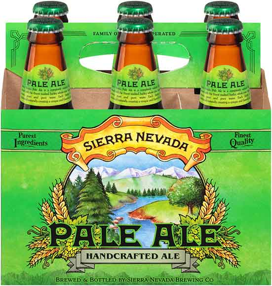 Sierra Nevada 6-Packs