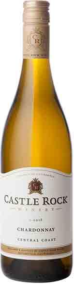 Castle Rock Central Coast Chardonnay
