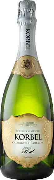Korbel Sparkling Wine