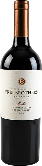 Frei Brothers Wines