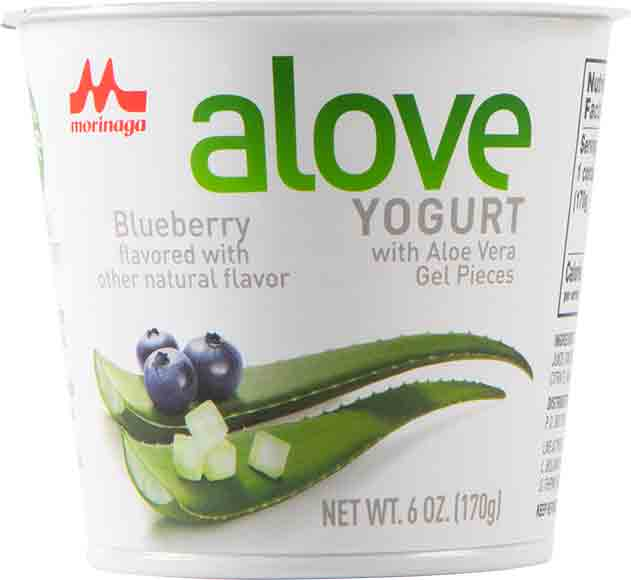 Alove Yogurt