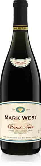 Mark West SLH Pinot Noir