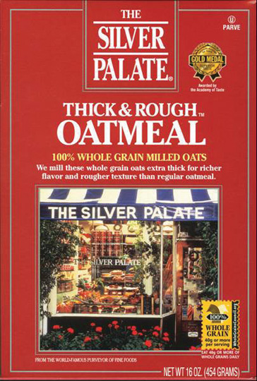 Silver Palate Cereals