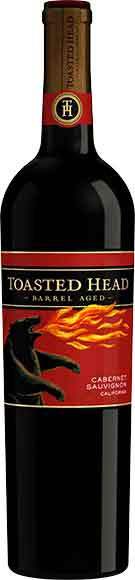 Toasted Head Wines