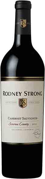 Rodney Strong Sonoma CabernetSauvignon