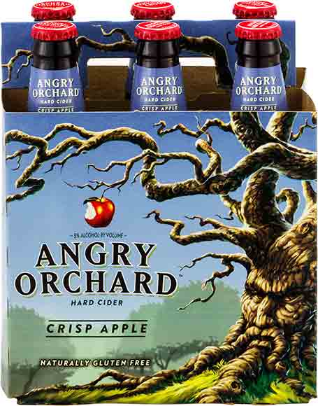 Angry Orchard 6-Packs