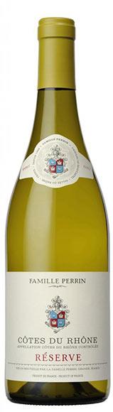Famille Perrin Réserve Côtes du Rhône Wines