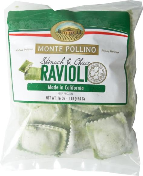 Monte Pollino Ravioli