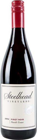 Steelhead Pinot Noir