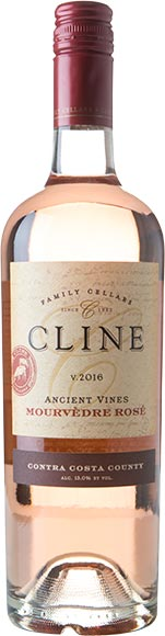 Cline Wines