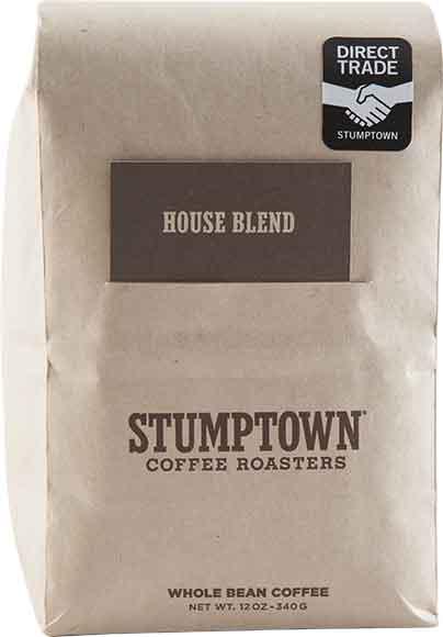 Peet's Stumptown Coffee