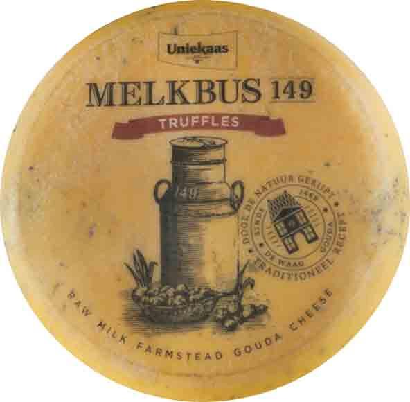 Melkbus 149 Truffle