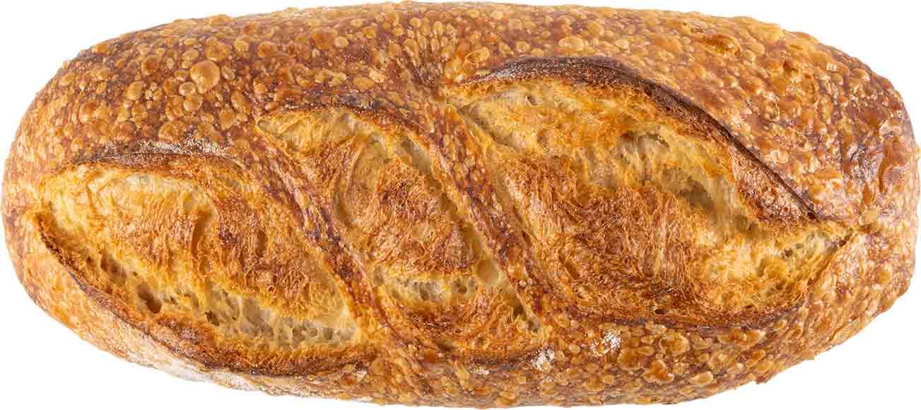 Sourdough Sandwich Loaf