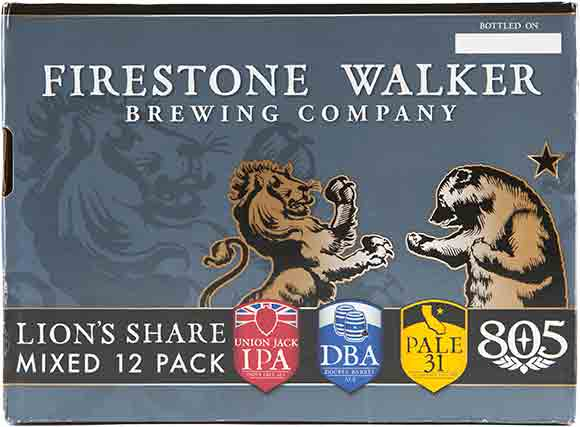 Firestone 12 Packs
