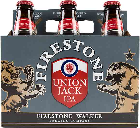 Firestone Walker 6-Packs