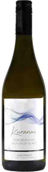 Kuranui Sauvignon Blanc