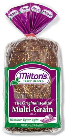 Milton's Bread