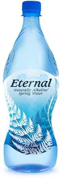 Eternal Natural Water
