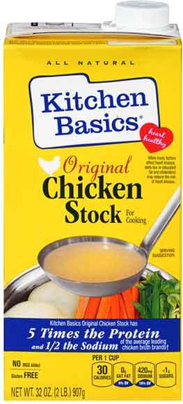 Kitchen Basics Stock