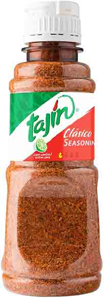 Tajín Chile with Lime Seasoning