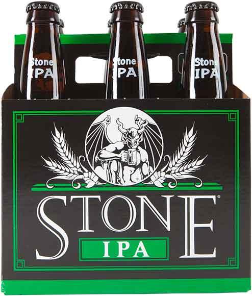 Stone 6-Packs